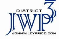 John Wiley Price